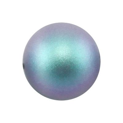 Swarovski 5810 Crystal Pearls 10 mm Iridescent Light Blue Pearl