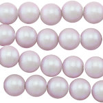 Swarovski 5810 Crystal Pearls 3 mm Iridescent Dreamy Rose NEUE FARBE 2020